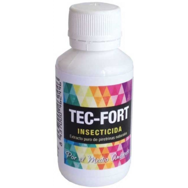 Trabe Tec-Fort 30mL