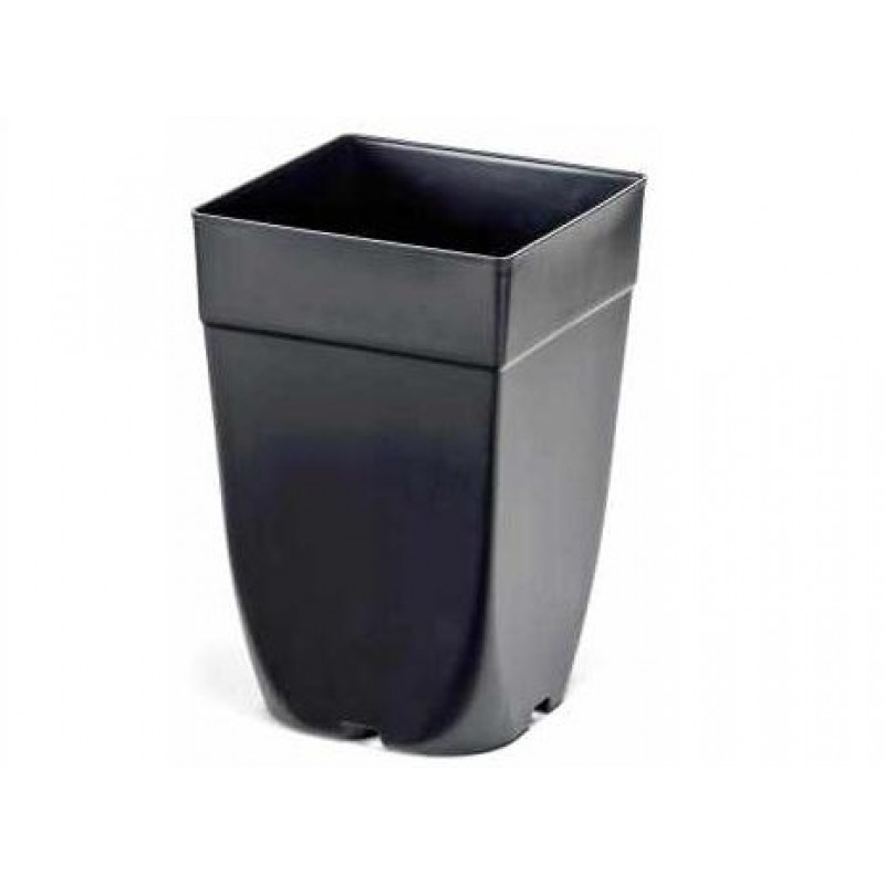 Pot Square 3,2L. 14x14x21.5cm (holland)
